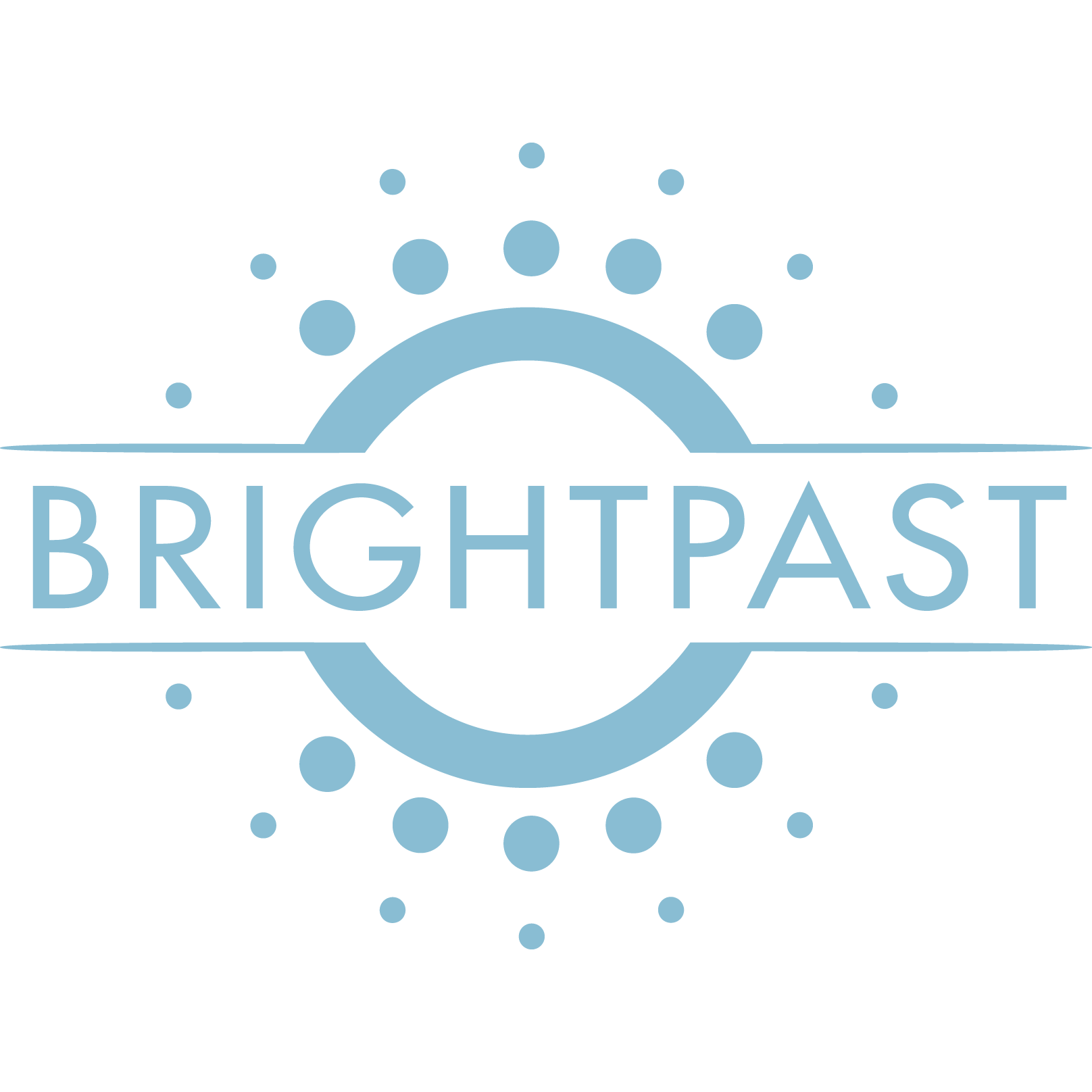 Bright Past Logo - Reputation Management